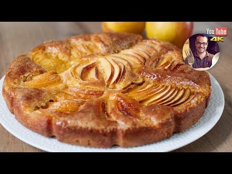 notre-meilleur-gâteau-aux-pommes-|-recette-vraiment-facile-et-rapide