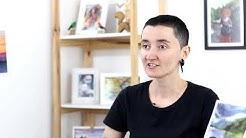 Curso online Fundamentos da Aquarela com Luciana Mattiello