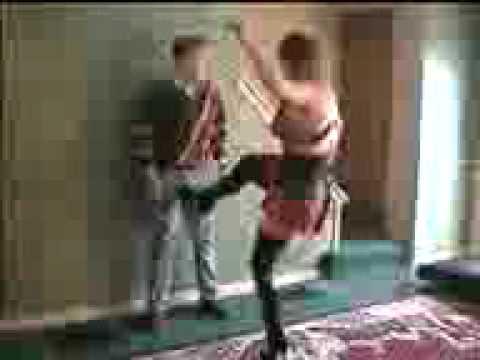 Strap on dildo porn