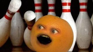 Annoying Orange - Picture Contest
