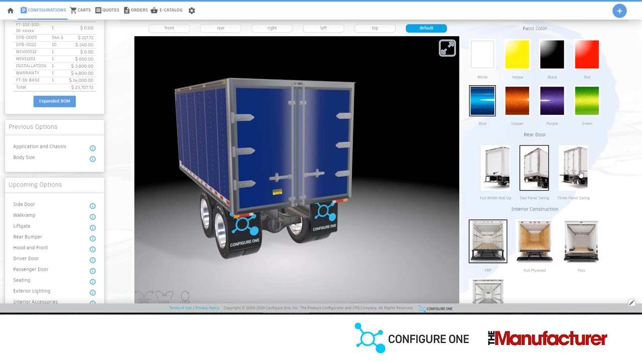 Are 3D configuration tools the key to increased sales and