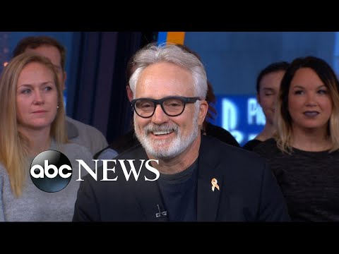 Bradley Whitford hints at 'West Wing' reboot