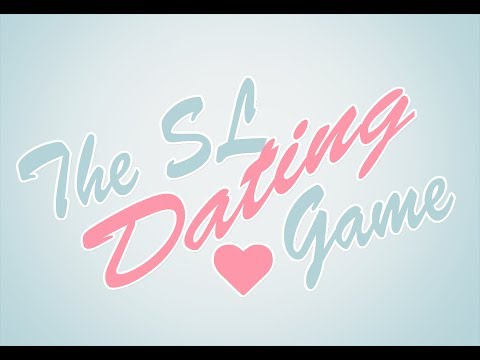 The SL Dating Game! Episode Two Second Life Live Stream