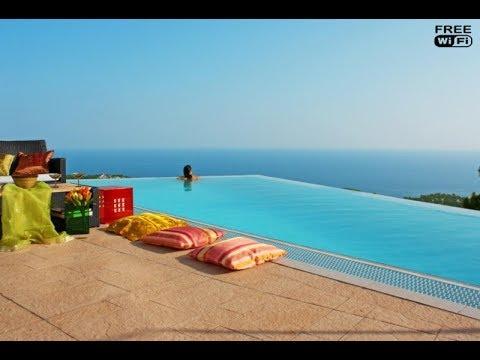 Club Villamar: Top villa met waanzinnig zeezicht in Lloret de Mar