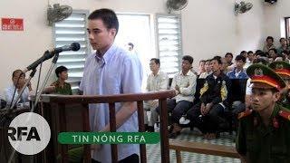 Tin nóng RFA | Hủy toàn bộ bản án đối với tử tù Hồ Duy Hải để điều tra lại