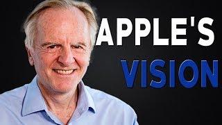 Gambar cover APPLE'S VISION