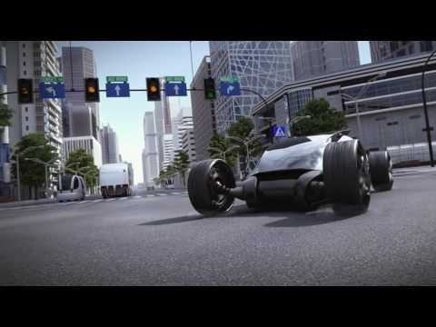 Hankook Design Innovation 3D with University of Cincinnati