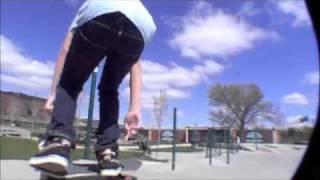 Cheri Lindsey Skate Park