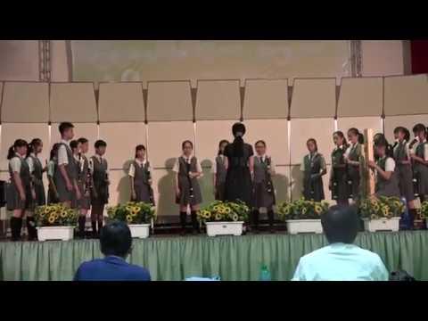 1070425臺中市107年度師生直笛比賽