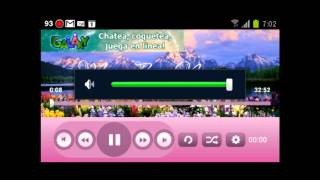 MusicBox Nature (Android)