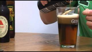 How to Pour a Black and Tan | Cheer to Beers