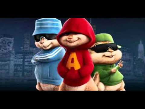 Alvin And The Chipmunks- Drill Time (Slim Jesus)
