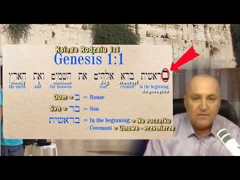 Mesjaniczny rabin Zev Porat ujawnia super plan !