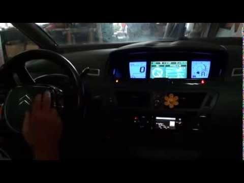 Cambiar La Radio De Origen C4 Picaso Con Navegador Y