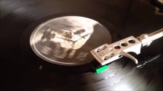 Oberkampf - Requiem pour un con (Gainsbourg) - Lock groove