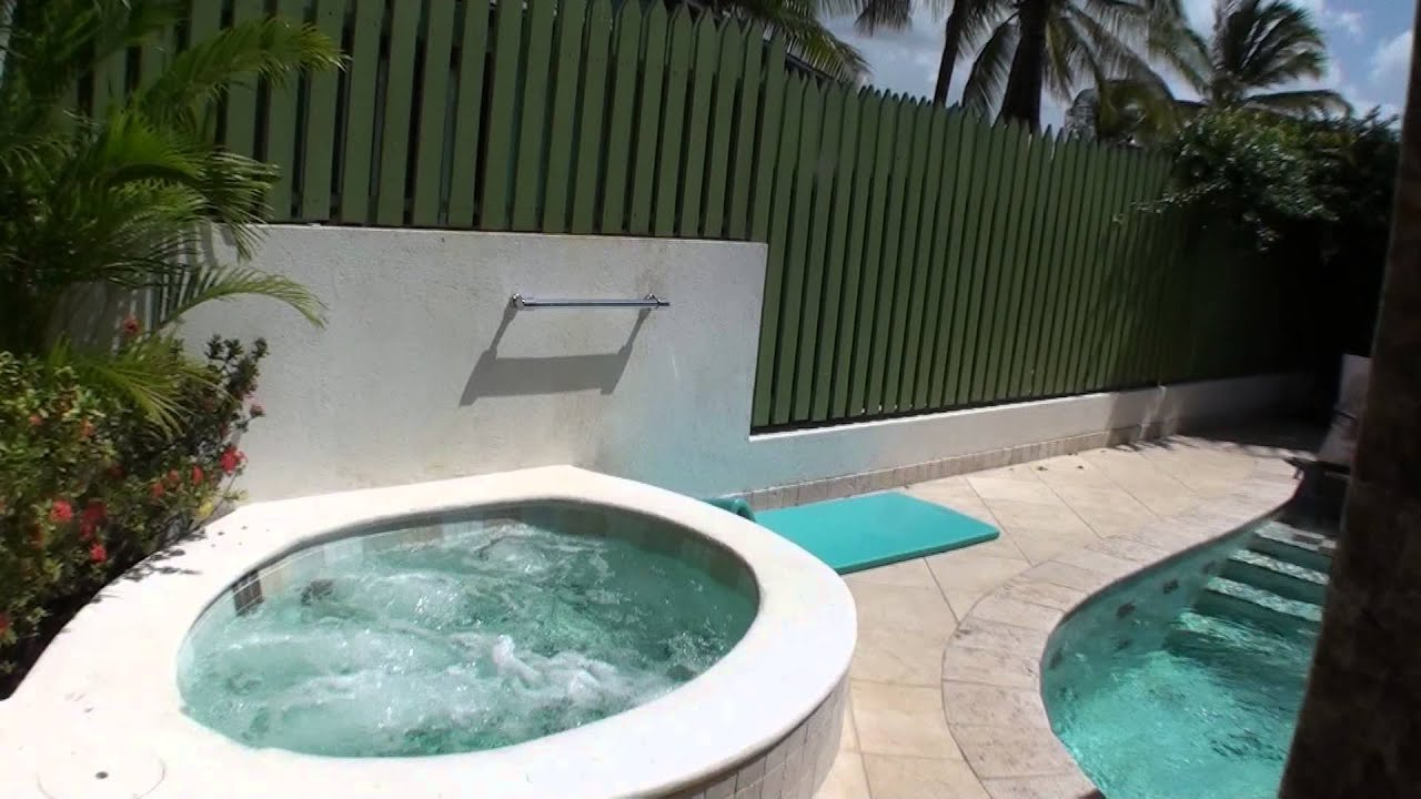 sandals grande st lucian ultra luxury beach rondoval private plunge pool outdoor