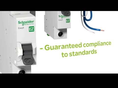 Schneider Electric - Easy9 - Voltimum TV Oct 2013 thumbnail