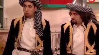 Ала… Дина/Ala... Dina!, Испания/Spain, комедия, сериал 2002-2004 г., 26 серия