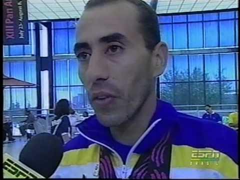 Elenilson Silva - 1999