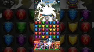 Мифический титан(Гильгамеш) Empires and Puzzles!!!!