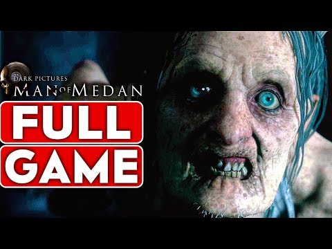 MAN OF MEDAN Gameplay Walkthrough Part 1 FULL GAME [1080p HD 60FPS PC MAX SETTINGS] - No Commentary
