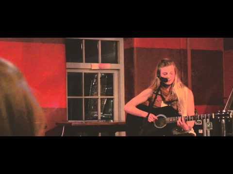 Ali Steer - Youth (UL Music Societies Open Mic)