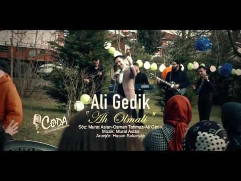 Ah Olmali ( Yeni Giresun Karşılaması 2017 Klip ) - Ali Gedik