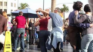 2011 Dance Dance Resolution: Blues Bomb