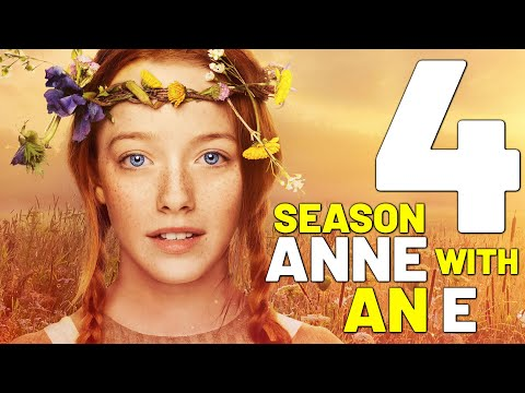 Download Anne with an E season 4 Release date cast teaser and everything you need no trailer sequel movie