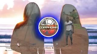 African football song: music soccer dance Algeria, Nigeria, Senegal, Tunisia, Kenya, Benin, Congo...