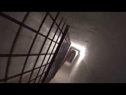 Самая жестокая тюрьма в советское время.