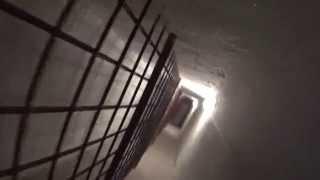Самая жестокая тюрьма в советское время.'Тюремный Замок'.Камеры,карцеры.Подземный переход