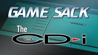 The CD-i - Review - Game Sack