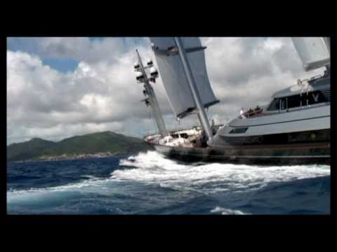 Perini Navi : Beautiful Sailing Yachts