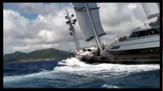 Perini Navi : Beautiful Sailing Yachts