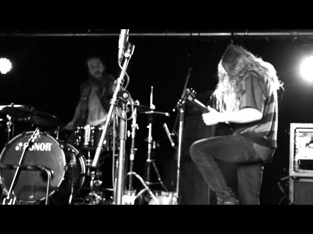 Voltang - Surrealists Are Always Correct - Live At The Rockpile