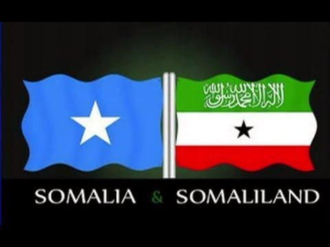 ARAGTIDA SHACABKA IYO WADA HADALADA SLAND IYO SOMALIA EE DJABOUTI KAFURMAYA
