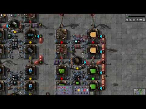 Factorio A Rocket Per Patron 73