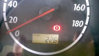 Расход бензина Honda Fit Хонда Фит, 2001 1.3 л 86 л. с. gasoline consumption - расход топлива