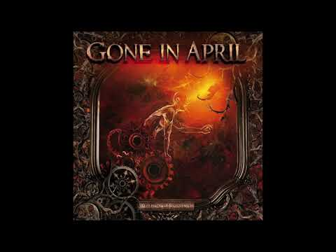 Gone In April - Threads of Existence 2016 [Full Album] HQ