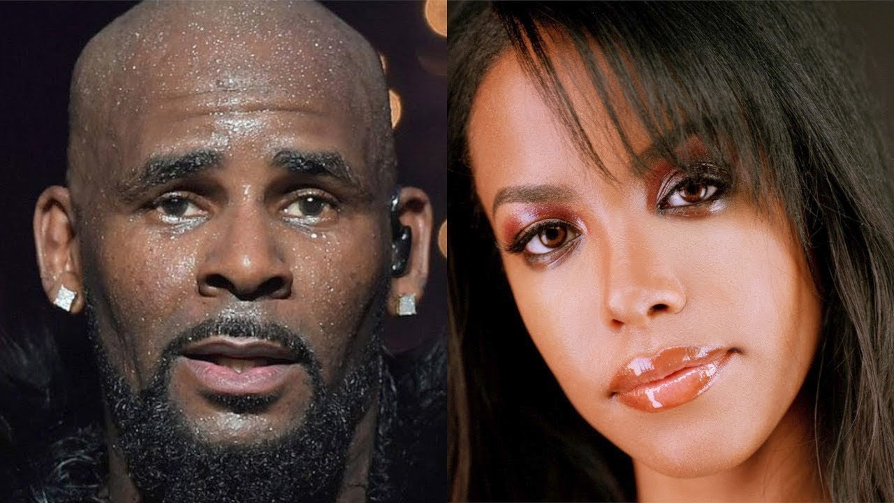 Download The DELETED R.Kelly & Aaliyah Interview That Will Make You SICK!!