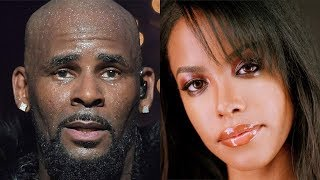 The MISSING R.Kelly & Aaliyah Interview That Will Make You SICK!!