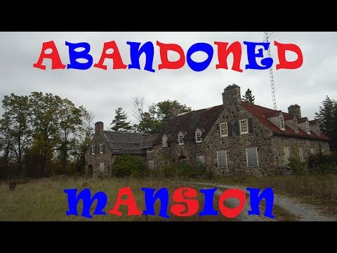 ABANDONED MILE OF MEMORIES HAUNTED MANSION!!!