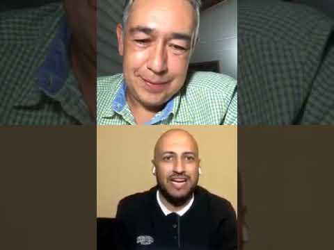 Testimonio de Carlos Eduardo Zúñiga |