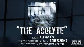 ALESANA - The Acolyte