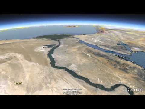 The Oasis Plan for Southwest Asia