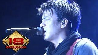 NOAH Menunggumu Live Konser Kediri Februari 2013