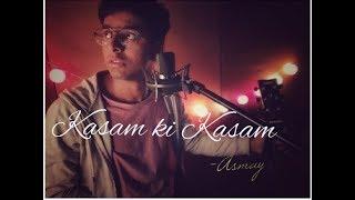 Kasam ki Kasam | Recreated | Asmay | Mai prem ki diwani hoon | Hritik Roshan | Kareena Kapoor | Mp3