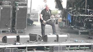 Rage - Empty Hollow (live @ Pilsen, CZ - Metalfest = 03-06-11)