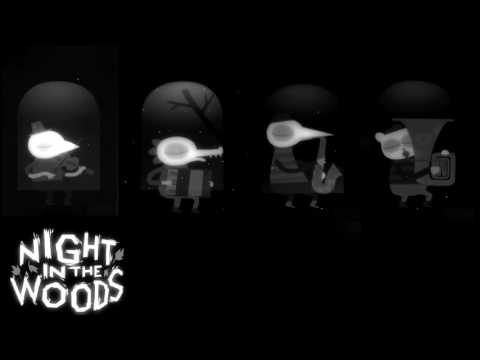 30 Minutes : Astral Coal Town - Night in the Woods Soundtrack -